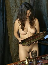Naughty Office, WoW nude betcee nude cooking