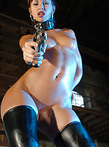 Actiongirls Pics: Action Girls Naked