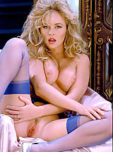 bodystocking, As beautiful today as she was in 1992, Dyanna Lauren is an everlasting sex symbol!