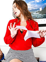 Secretary Sex, Dani Daniels,Naughty Office,Johnny Sins, Dani Daniels, Co-worker, worker, seat, Desk, Floor, Office, American, Ball licking, Blow Job, Blue Eyes, Brunette, Caucasian, Cum on slit, Deepthroating, Hairy Twat, Innie Pussy, Medium Arse, Medium Natural Tits, M