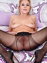 hot lingerie, Kathy Anderson