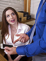 Veronica Vain,Naughty Agency Castle, Veronica Vain, worker, seat, table, Workplace, United states, Tushy licking, Arsch smacking, Athletic system, Ball licking, Big Artificial Boobies, Blonde, Blow Job, Brown Eyes, Bubble Butt, Caucasian, Deepthroating, F