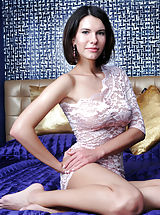 lingerie video, Suzanna A from Ukraine