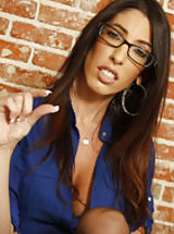 Naughty Office, Cuckold sessions  Dava Foxx