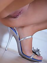 Black Heels, Femjoy - Valeriya in Pasionate About You