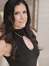 Stocking High Heels, India Summer marked on Hardcore,High Heels,Mini Skirt,,,,Small Boobs,Landing Strip Pussy,Brunette,Long hair,Tan,Tan Lines,Natural,Milf