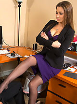 Secretary Sex, Dani Daniels,Naughty Office,Danny Mountain, Dani Daniels, Boss, Co-worker, Chair, Desk, Floor, Office, American, Ass licking, Athletic Body, Ball licking, Blow Job, Brunette, Bubble Butt, Caucasian, Cum in Mouth, Medium Butt, Medium Natural Breasts, Outie