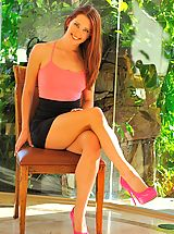 Long Legs, FTV Girls Melody