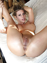 Ryan Madison, Samantha Saint