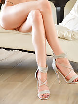 Wearing High Heels, Active Personality