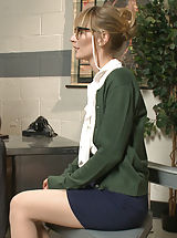 Office Sex, Mr. Pete,Mona Wales